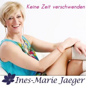 Album Cover KeineZeitVerschwenden