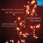 Cover Lautten Compagney Morgenstern