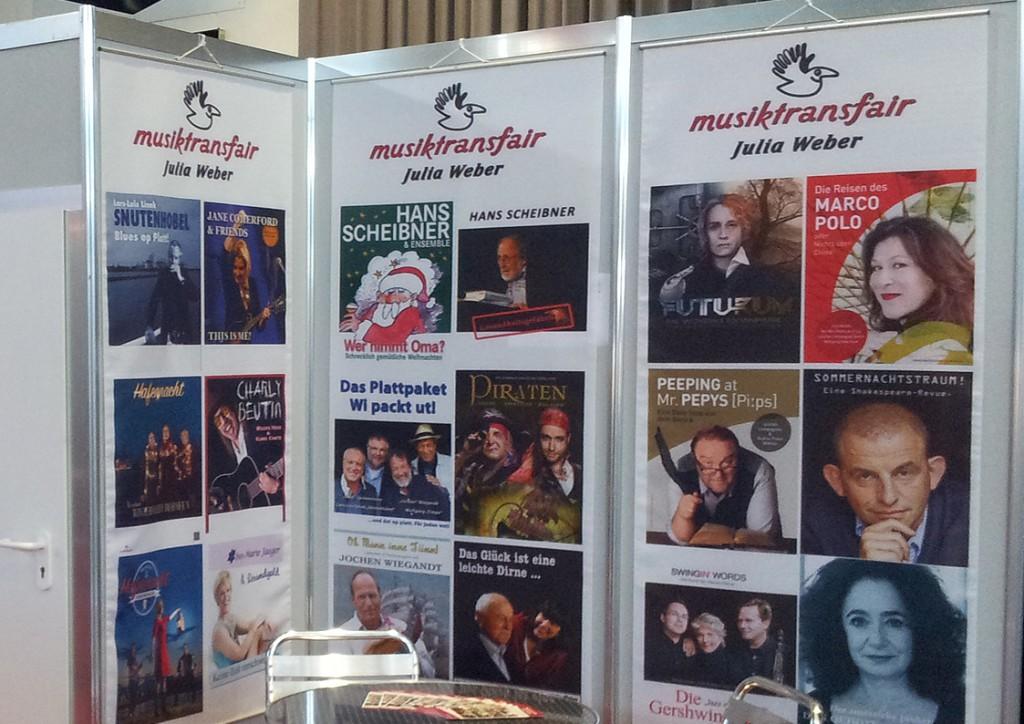 Homepage Neuigkeiten Musiktransfair Freiburg