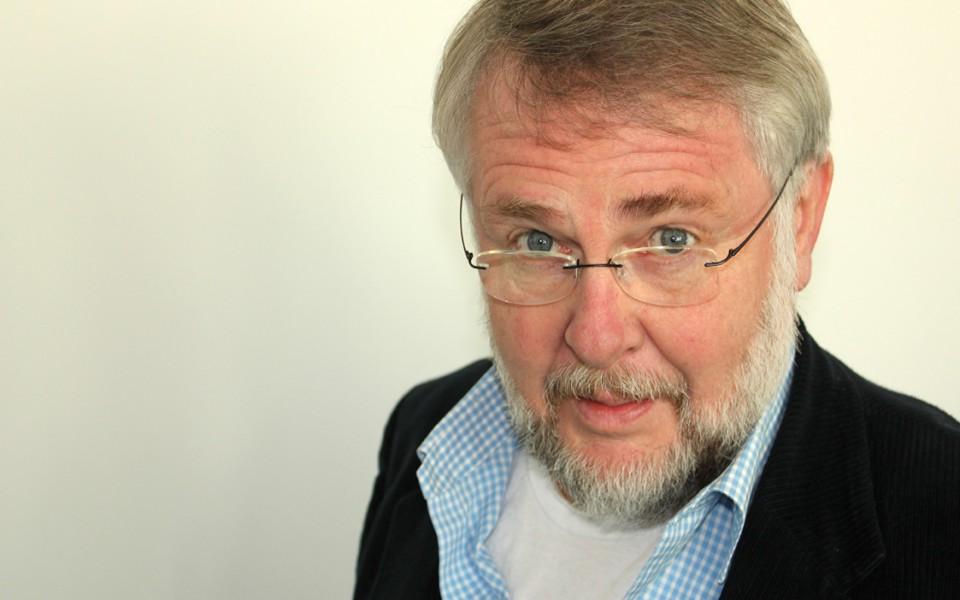 Gerd Spiekermann – Hörpost aus Argentinien eingetroffen!