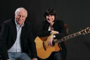 Musiktransfair Peter Reimers und Julia Weber Foto von H.Franck A